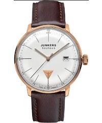 Junkers-Uhren Quarzuhr »BAUHAUS, 6074-1«