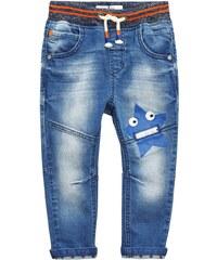 Next Jeans Straight Leg mid blue