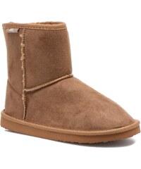 SALE - 20% - Xti - Opalina-28819 - Stiefeletten & Boots für Damen / braun