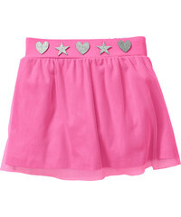 bpc bonprix collection Jupe en tulle, T. 80/86-128/134 fuchsia enfant - bonprix