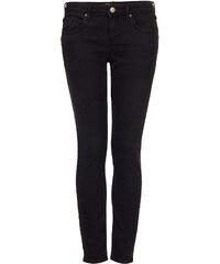 Dámské černé kalhoty MADONNA