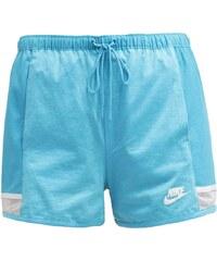 Nike Sportswear Jogginghose omega blue/white