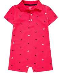 Carter´s Jumpsuit red