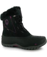 Zimní boty Karrimor Snowfur Snow dám. černá