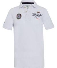 Gaastra Polo DelfSail Hommes Polos blanc