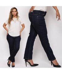 Lesara Klassische Regular Fit-Jeans - 46