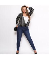 Lesara Jeans regular fit avec 5 poches