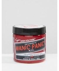 Manic Panic - NYC - Coloration crème semi-permanente pour les cheveux - Rouge Rock 'N' Roll classique - Rouge
