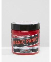 Manic Panic - NYC - Coloration crème semi-permanente pour les cheveux - Rouge boîte aux lettres britannique - Rouge