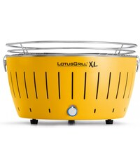 LotusGrill XL G-GE-435 Yellow