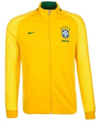 Brasilien Authentic N98 Trainingsjacke 2016 Herren Nike gelb L - 48/50,M - 44/46,S - 40/42,XL - 52/54,XXL - 56/58