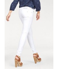 Damen Only Destroyed-Jeans Coral ONLY weiß 28,29,30,31
