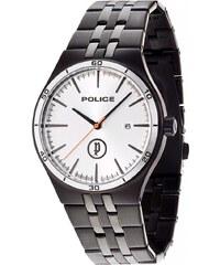 2f2c02899e0 Police pánské hodinky se slevou 50 % a více - Glami.cz