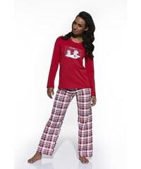 Cornette 655/12 it's ... Dámské pyžamo