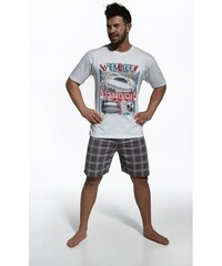 Cornette 326/37 Pánské pyžamo