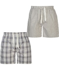 Boxerky Lee Cooper Lounge 2 Pack pán.