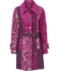 RAINBOW Manteau fuchsia manches longues femme - bonprix