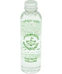 La Compagnie Marseillaise Colline - Huile sèche - transparent