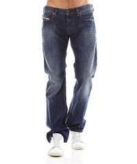 Diesel Zatiny - Jean bootcut - denim bleu