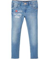 MANGO KIDS Slim Fit Jeans