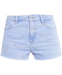 Topshop Jeans Shorts lightdenim