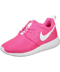 Nike Roshe One Youth Gs Kinderschuhe pink blast/white