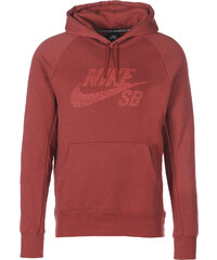 Nike Sb Icon Dots Hoodies Hoody dark cayenne/crimson