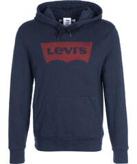 Levi's ® Classic Batwing Hoodie dress blues