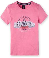 Gaastra Kieler Woche T-Shirt Kord Kids rose Garçons
