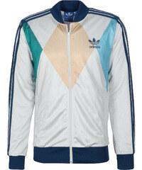 adidas Sst Track Top Tennis veste de survêtement vintag white