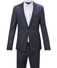 Topman Anzug dark blue
