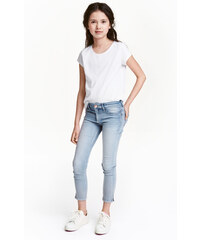 H&M Skinny Fit Ankle Jeans