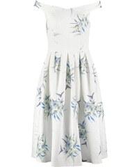 mint&berry Cocktailkleid / festliches Kleid white