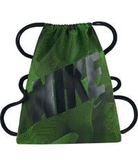 Nike YA GRAPHIC GYMSACK zelená MISC