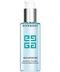 Givenchy Secur ' Eyes Delicate Eye Make-Up Remover Odličovač 125 ml