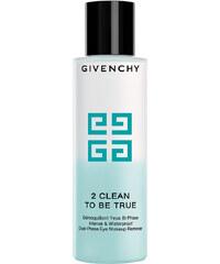 Givenchy 2 Clean to be True Odličovač 125 ml