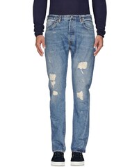 LEVI'S VINTAGE CLOTHING DENIM