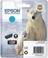Epson Tintenpatrone XL »T263240«