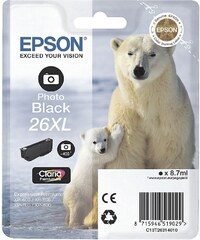 Epson Tintenpatrone XL »T263140«