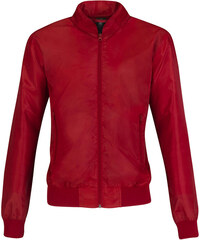 Dámská bunda Trooper - Červená XS