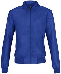 Dámská bunda Trooper - Královská modrá XS