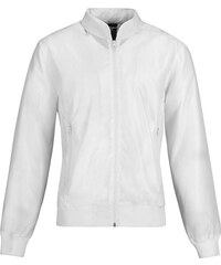 Dámská bunda Trooper - Bílá XS