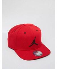 Nike - Jordan Jumpman 619360-689 - Casquette à bride arrière - Rouge - Rouge