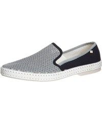 RIVIERAS MALTESE FALCON Slipper grey blue