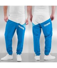 Dangerous DNGRS Taro Sweat Pants Blue