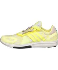 adidas Womens Stella Sports Yvori Studio Training Shoe Solar Yellow/White