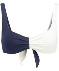 Solid & Striped THE POPPY BikiniTop navy/cream