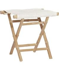 Hübsch Bambusová stolička Stool