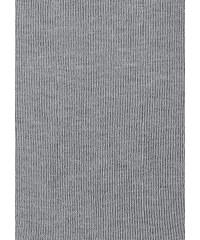 Große Größen: Socken (2 Paar), hellgrau, Gr.35-37-44-46