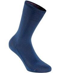 Große Größen: Socken (2 Paar), blau, Gr.35-37-44-46